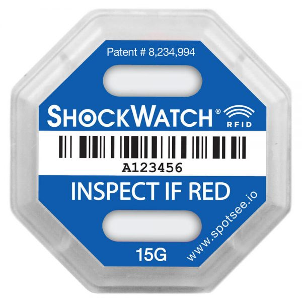 ShockWatch-RFID