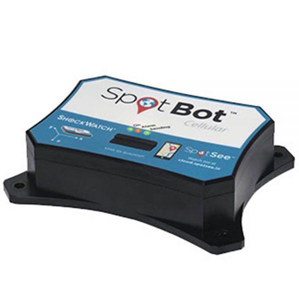 SpotBot-Cellular