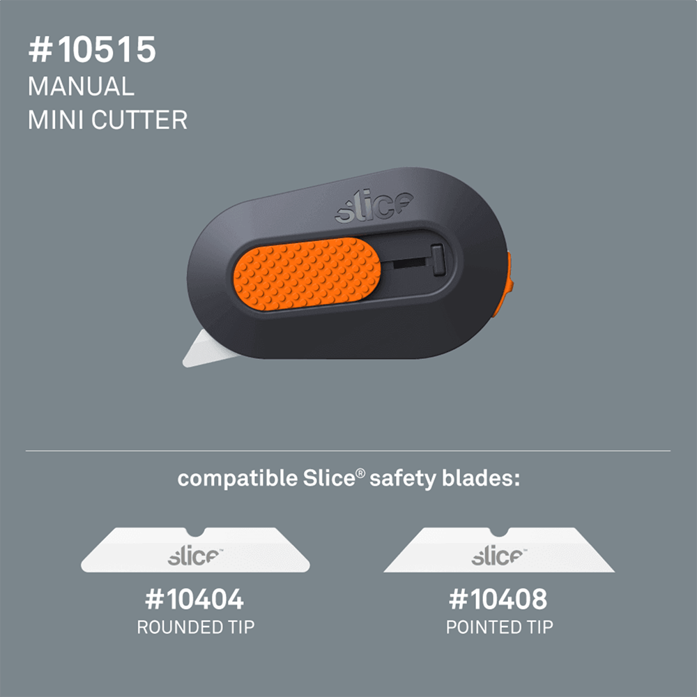 Manual Mini Cutter